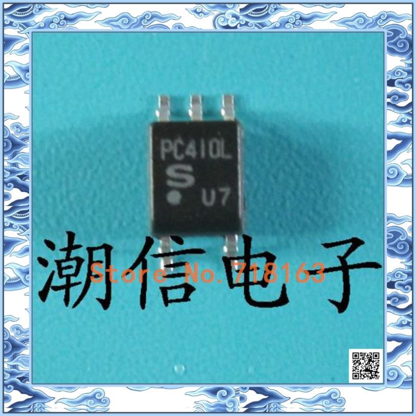 10 ШТ. PC410L [SOP-5 SMD] Марка акции оригинальная Нью- 10 шт c5664 [sop 8] марка акции оригинальная нью