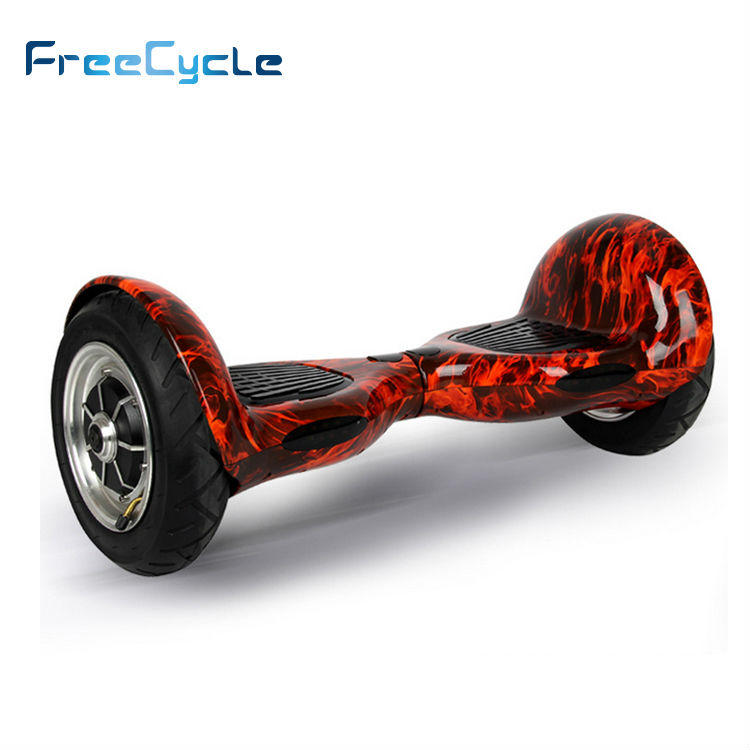 Koowheel 10 inch scooter tire hoverboard Standing Drift Boards electric scooter board 2 wheel smart balance e-scooter Free mail(China (Mainland))