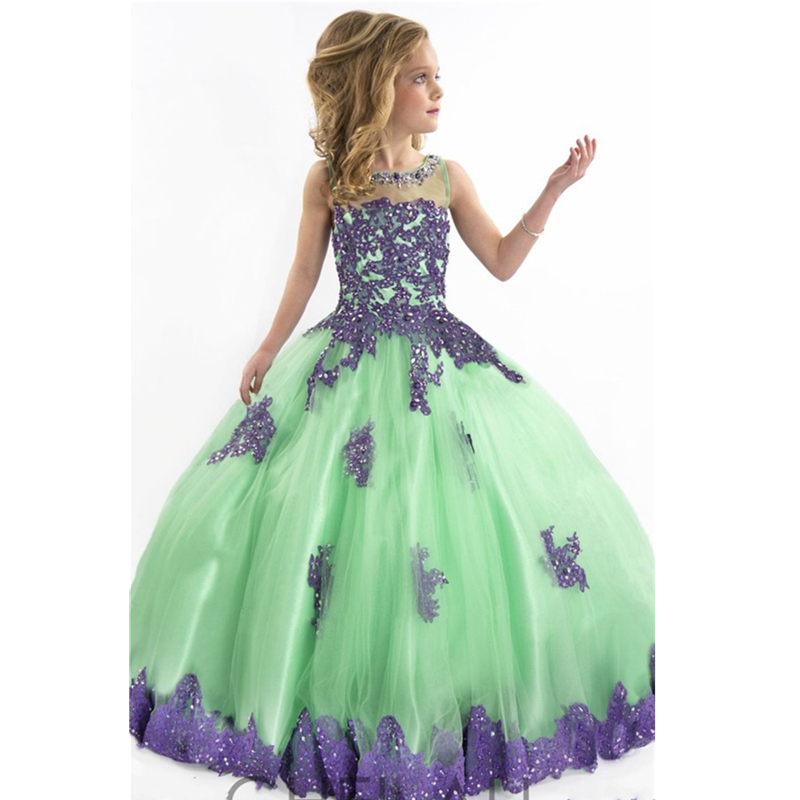 price ball gown flower girl dress