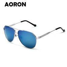 Men's Aluminum Magnesium Polarized Sunglasses Mirror Driving Sun Glasses Sport Eyewear Oculos For Male Accessories