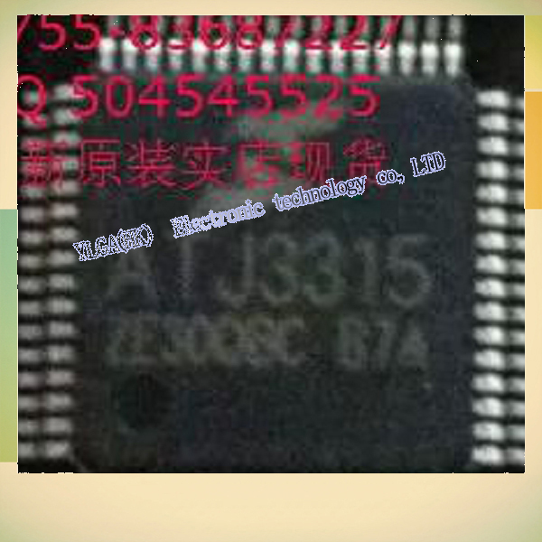 New original IC chip integrated circuits ATJ3315 moments electronic components digital accessoriesFree shipping(China (Mainland))