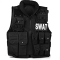Colete Tatico Balistico Swatt Paintball Airsoft 15 Off CS Airsoft Game Tactical Military Combat Traning Protective