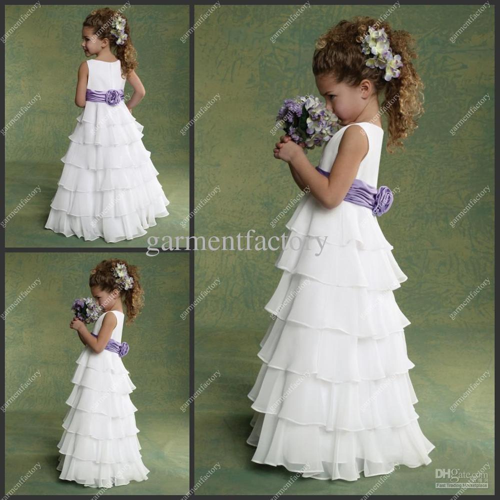 Lady Wedding Dresses Page 187 Of 457 Order Flower Girl Dresses