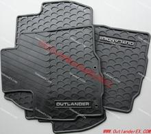Free shipping, Carpet outlander ex mat 07 - 2011(China (Mainland))