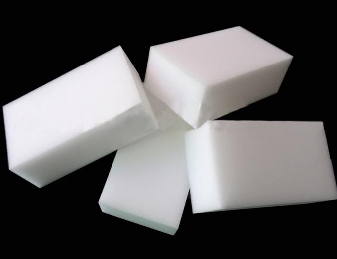 Gray white Multi-functional Magic Sponge Eraser Melamine Cleaner Wash car clean tableware kitchen furniture sofa sponge(China (Mainland))