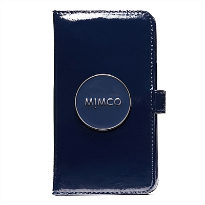 FREE SHIPPING MIMCO LOVELY NIGHT SKY FLIP CASE FOR PHONE 6P AND 6SP FLIPCASE