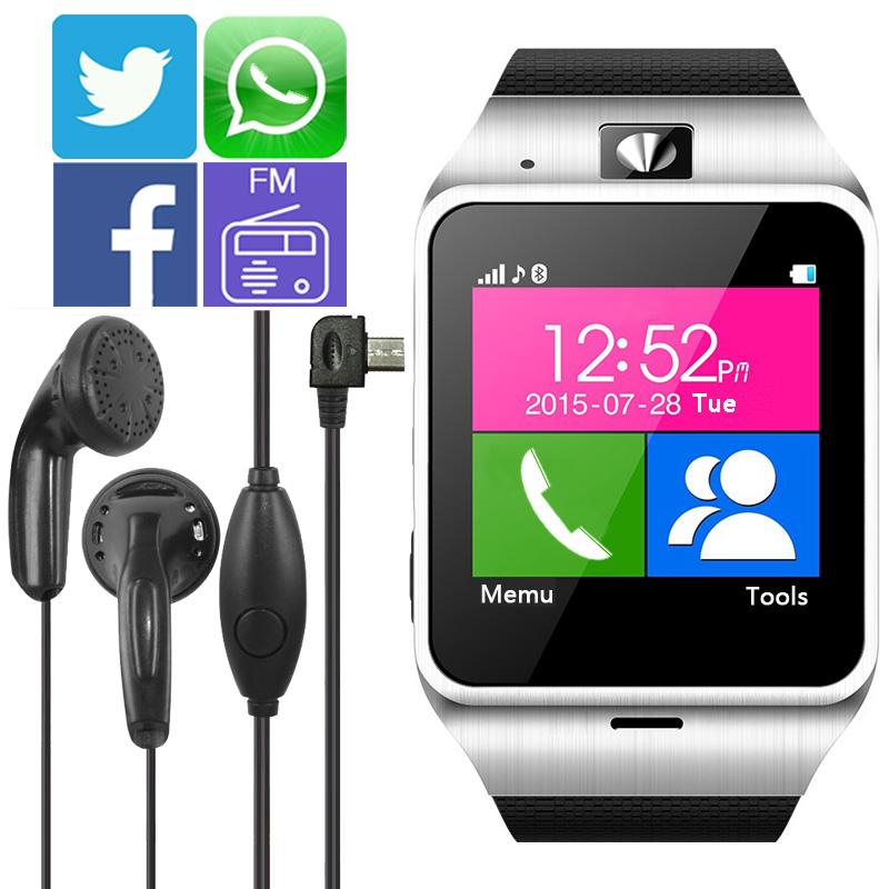 Aliexpress.com : Buy Smart Watch Wearable Devices GV18 ...