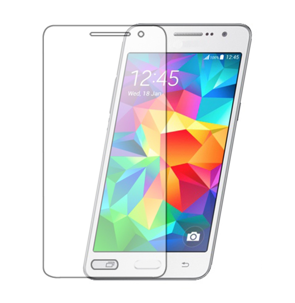 6 X Clear HD Screen Protector Protective Guard Film For Samsung Galaxy Grand Prime SM-G530H G5308(China (Mainland))