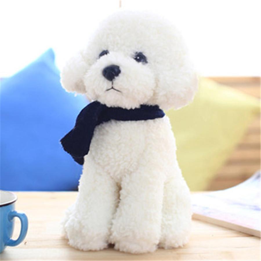 Plush Stuffed Toys Lot Mini Teddy Bear Dog Huskies Model Birthday Gifts Unicornios Minions Anime Fun Toys Doll Cotton 70A0432(China (Mainland))