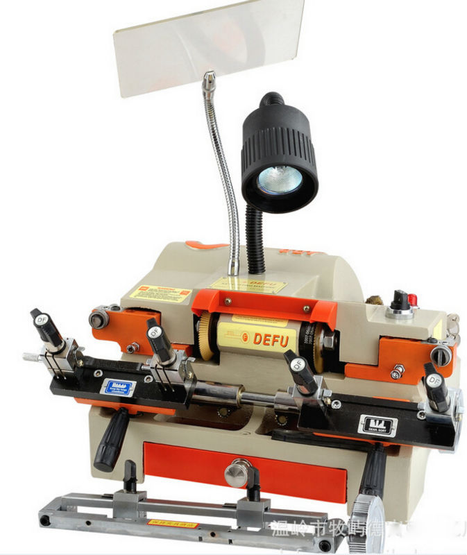 key cutting machine 180w 220v/50hz 100E1(China (Mainland))