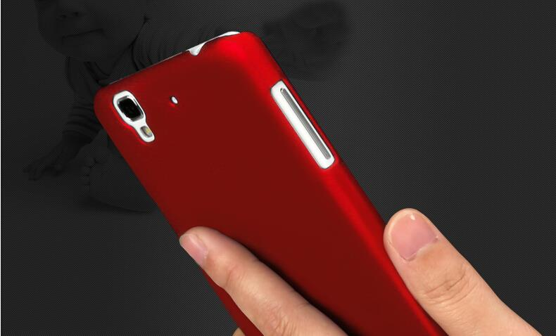 Coolpad F2 Case Rubber Coating Cover Case Skin free ship(China (Mainland))