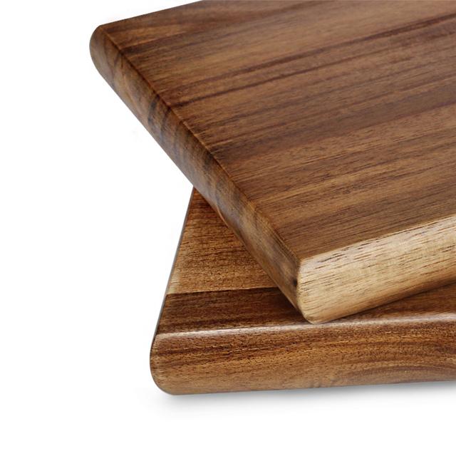 Deska do krojenia drewniana