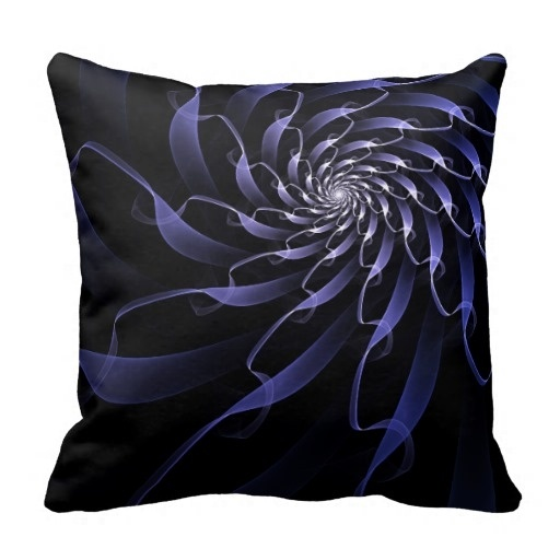 Different Dream Weaver Square Throw Pillow Case (Size: 20