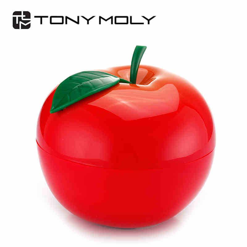 TONY MOLY Tonymoly Red Appletox Honey Cream 80ml Apple Moist Nutritious Skincare Free Shipping<br><br>Aliexpress