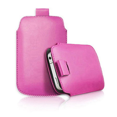 Free Shipping Leather PU phone bags cases 13 colors Pouch Case Bag for nokia n70 Cell Phone Accessories bag(China (Mainland))