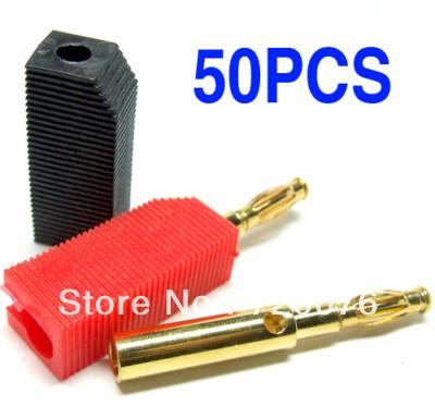 s,Gilt banana plug 4MM Binding Post Speaker - 17shop Technology Co., Ltd. store