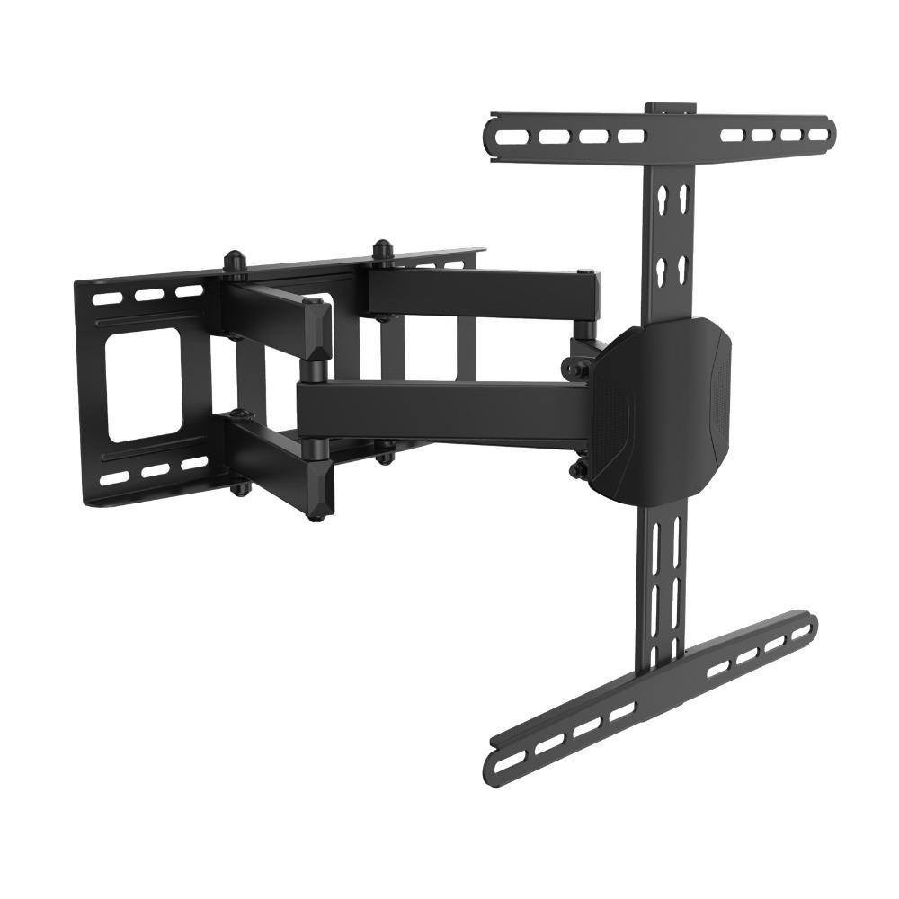 A18 FLEXIMOUNTS LED LCD TV Swivel Wall Mount Tilt TV BRACKET Fit for 26 32 37 40 42 50 55 TV Size(China (Mainland))