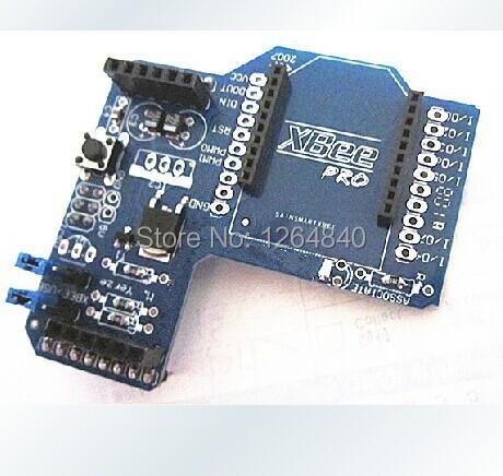 Shield RF Module Arduino XBee Nano Zigbee Platform - KEWEIDIANZI store