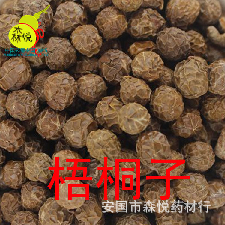 Wu Tongzi wholesale uncommon TCM Indus o fruit seed Tong Ma Tong peas cure stomach hernia<br><br>Aliexpress