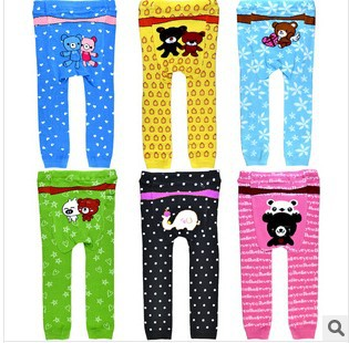 PP pants baby trousers kid wear 18 pieces a lot busha 2013 new model for autumn drop shipping FREE SHIPPING  918-B