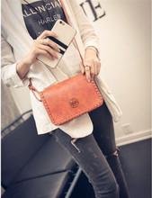 Hot Sale Fashion Women Messenger Bags PU Leather Retro Women Shoulder Bag Quality New organize Crossbody Bags For Women Handbags
