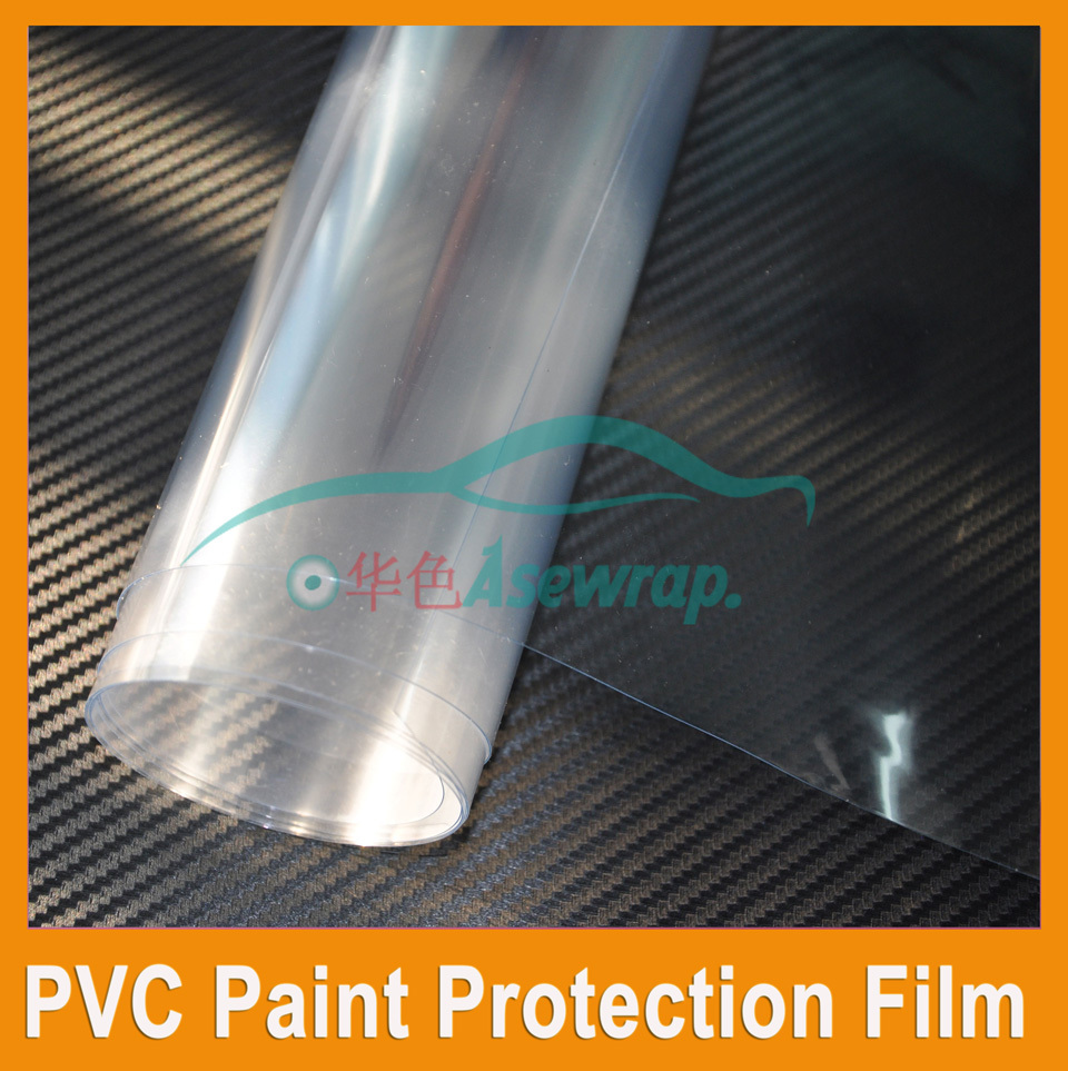 wholesale paint protection film transparent paint