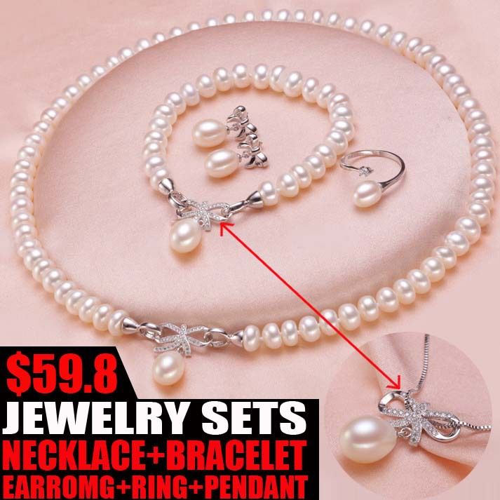 YONOBLE,brida jewelry sets ,