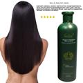 Ginger Hair Shampoo Professional Hair & Scalp Treatment Healthy Hair Growth Smoothing Anti Hair Loss  Free Shipping