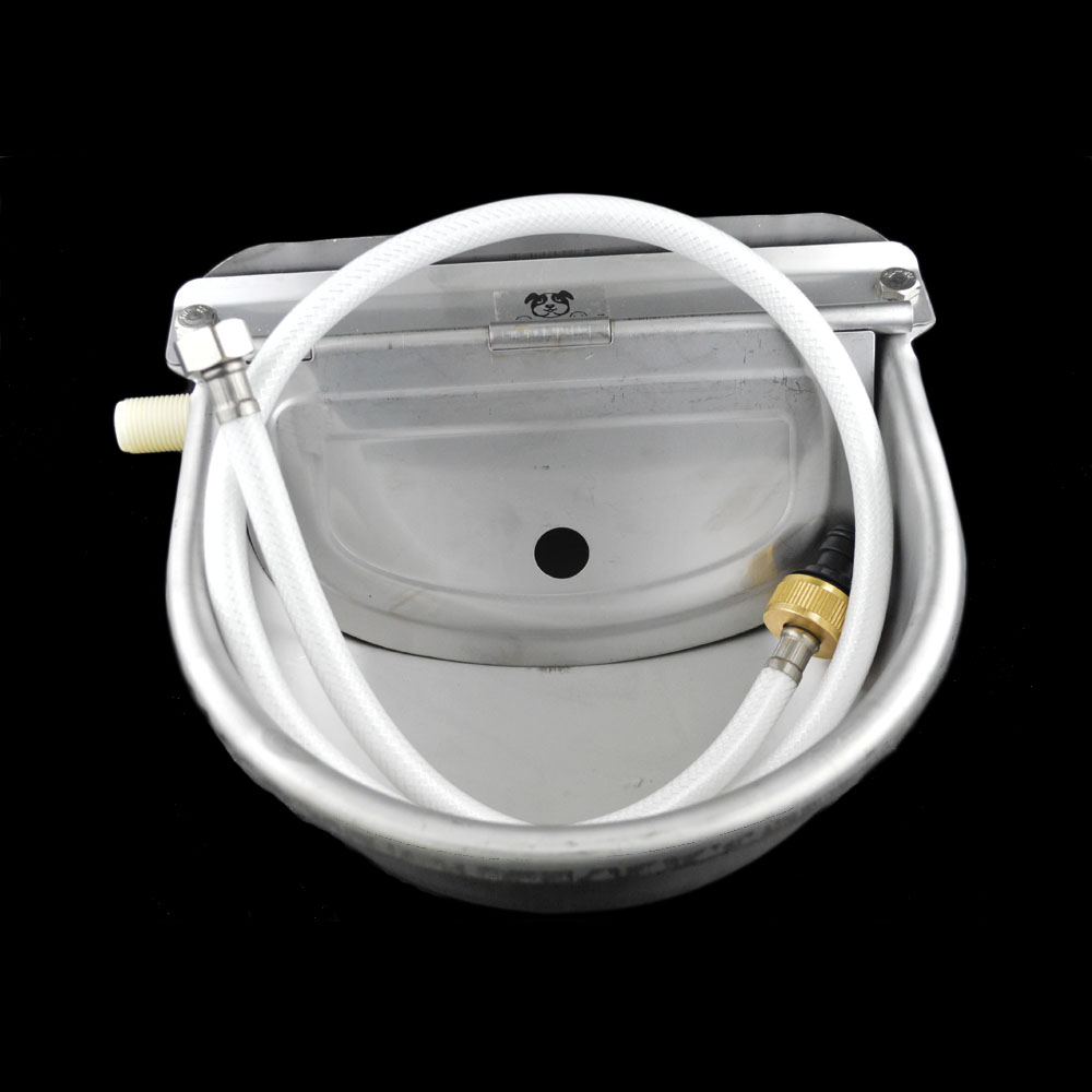 Animal Water Feeder Automatic Animal Pet Dog Drinking Fountain Providing Fresh Water for Pets(China (Mainland))