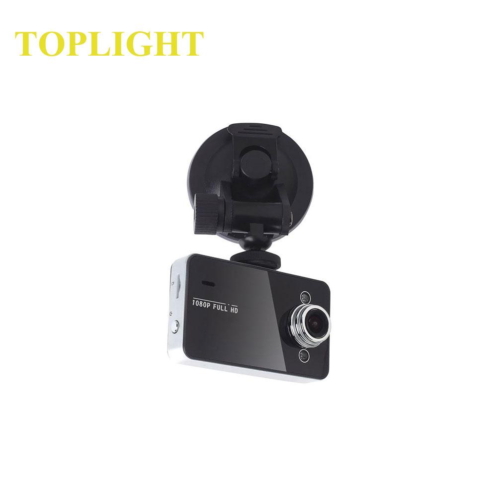 "2016 new Arrivals Original K6000 Car Camera Car Video Recorder Full HD 2.7"" TFT Screen Night Vision Car DVR(China (Mainland))"