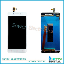 new for Lenovo S60 S60W S60t S60-T S60-A LCD display with Touch Screen digitizer assembly full sets , Black