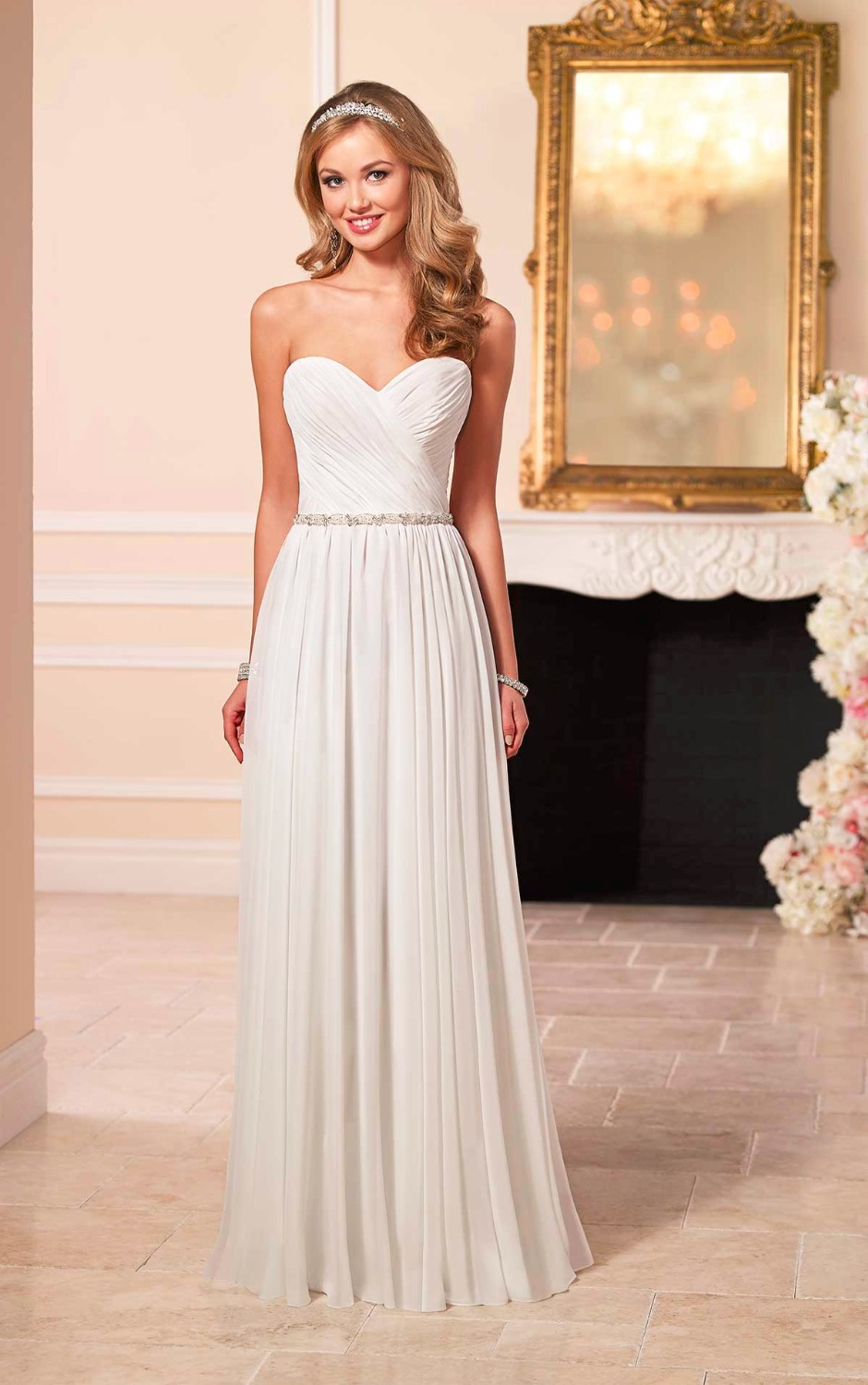 Destination Wedding Mother Of The Bride Dresses