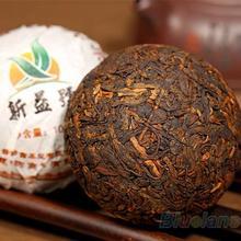 Xin Yi Hao Menghai Tuo Cha Puer Tea 100g Ripe 00FA