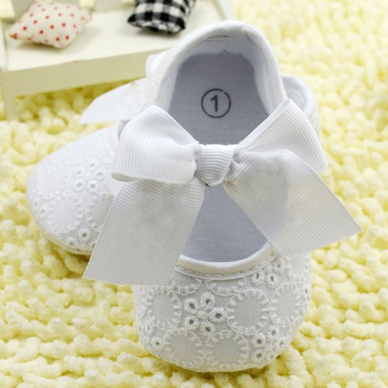 baby girl princess prewalker shoes,pure white soft sole shoes,infant leisure first walkers,girl toddler shoes(China (Mainland))