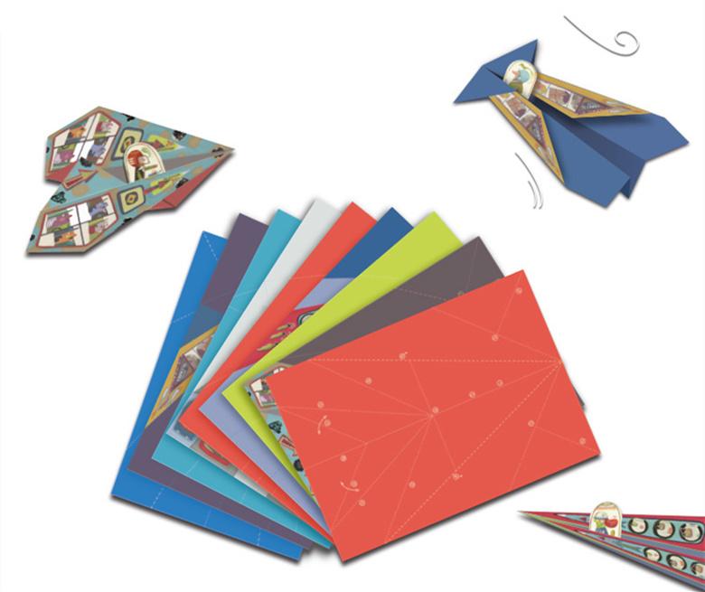 Buy a paper plane