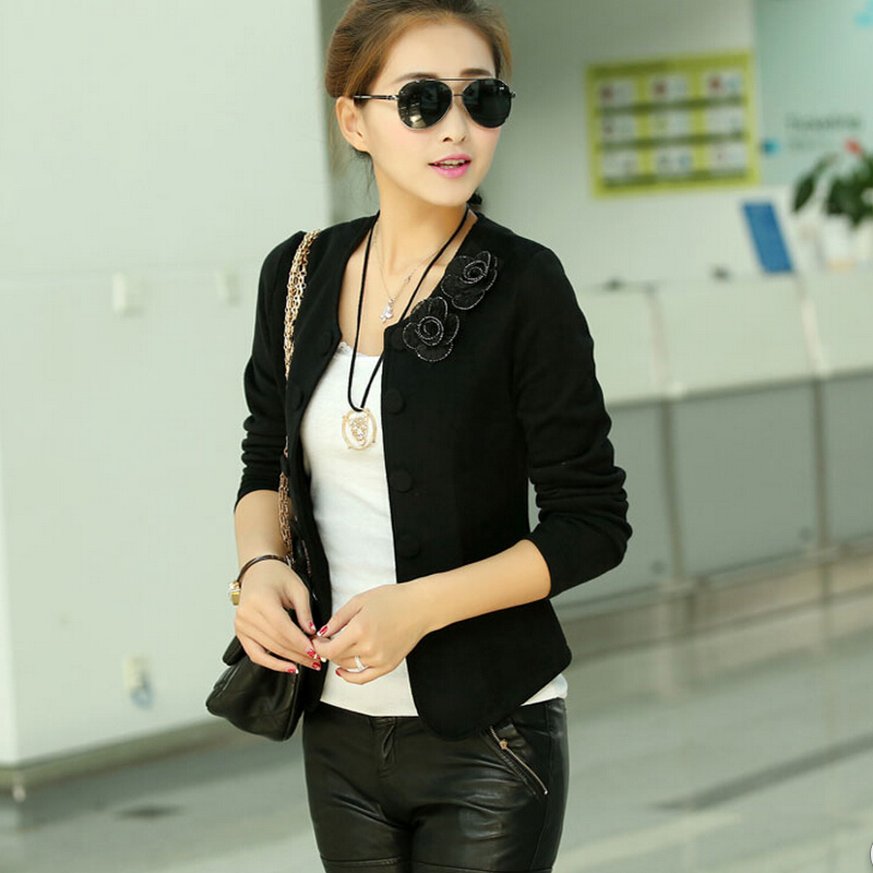 spring summer women baseball jackets casual bomber jacket. Black Bedroom Furniture Sets. Home Design Ideas