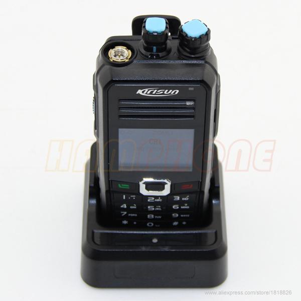 LCD screen Digital 2 way Radio kirisun S660 UHF 400-470MHz walkie-talkie for hotel using 3pcs/lot free shipping(China (Mainland))