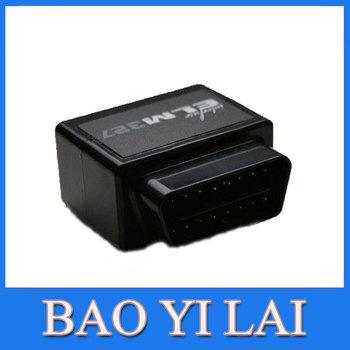 Interfuse Mini Car Diagnostic Scanner - ELM327 v1.5 OBDII OBD2 OBD 2 OBD-II Bluetooth for Android Torque