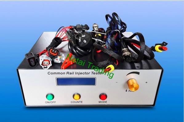 CR2000 piezo High pressure common rail injector tester(China (Mainland))