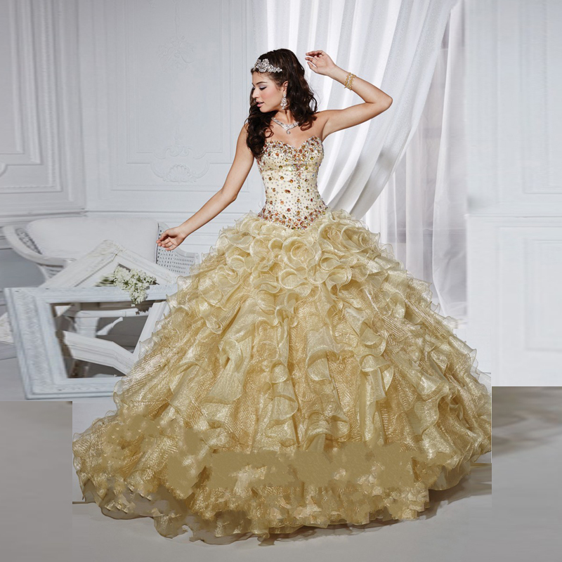 Strapless Wedding Ball Gowns - Gown And Dress Gallery