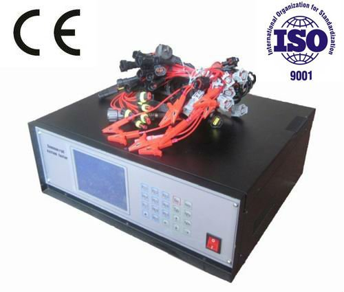 CRSIII common injector and pump test equipment(China (Mainland))