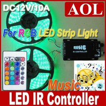 audio led controller price