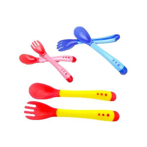 Посуда для детей Brand New , feeding spoon and fork amarpreet kaur karnail singh and m s pannu feeding and immunization affecting nutrition and morbidity