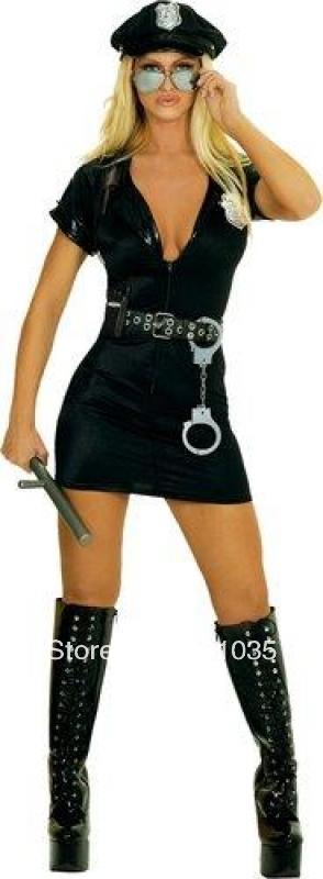 Костюм Женский Полиция С Доставкой