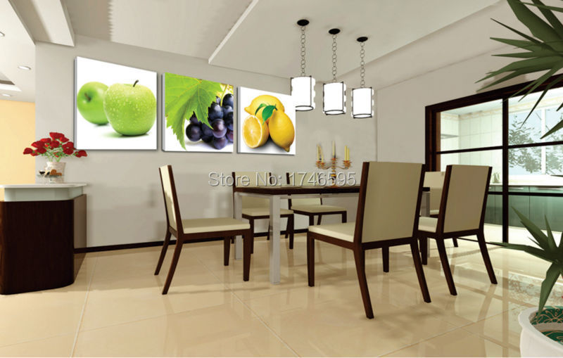 Wall art for dining room 1000 ideas about dining room for Dining room wall art pinterest