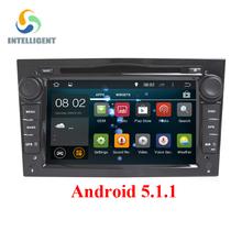 Android 5.1 Quad core HD 1024*600 screen 2 DIN Car Radio GPS stereo DVD For Opel Astra H G J Vectra Antara Zafira Corsa Graphite(China (Mainland))