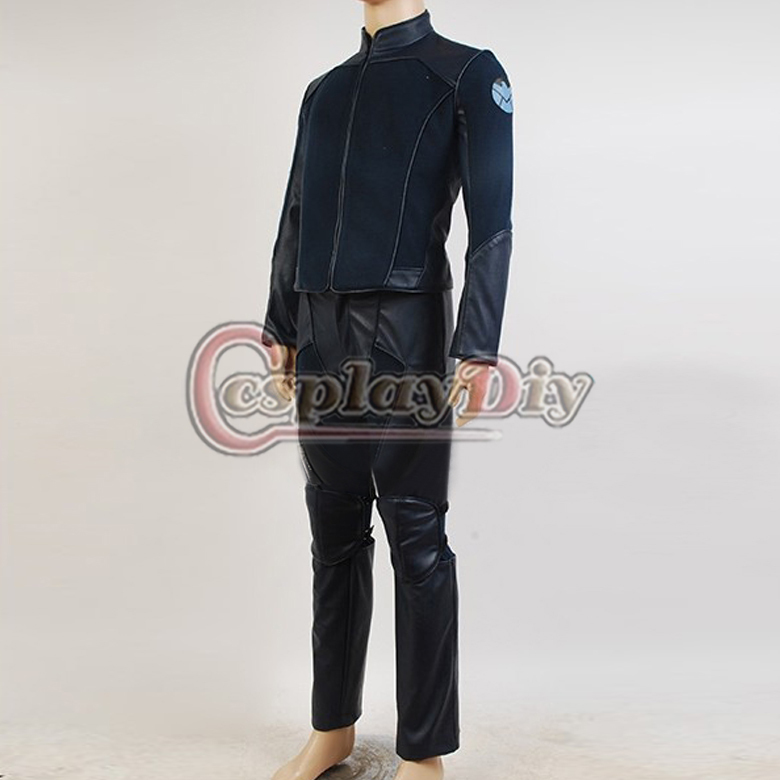 Shield Agents Costume Costume Outfit From Agents