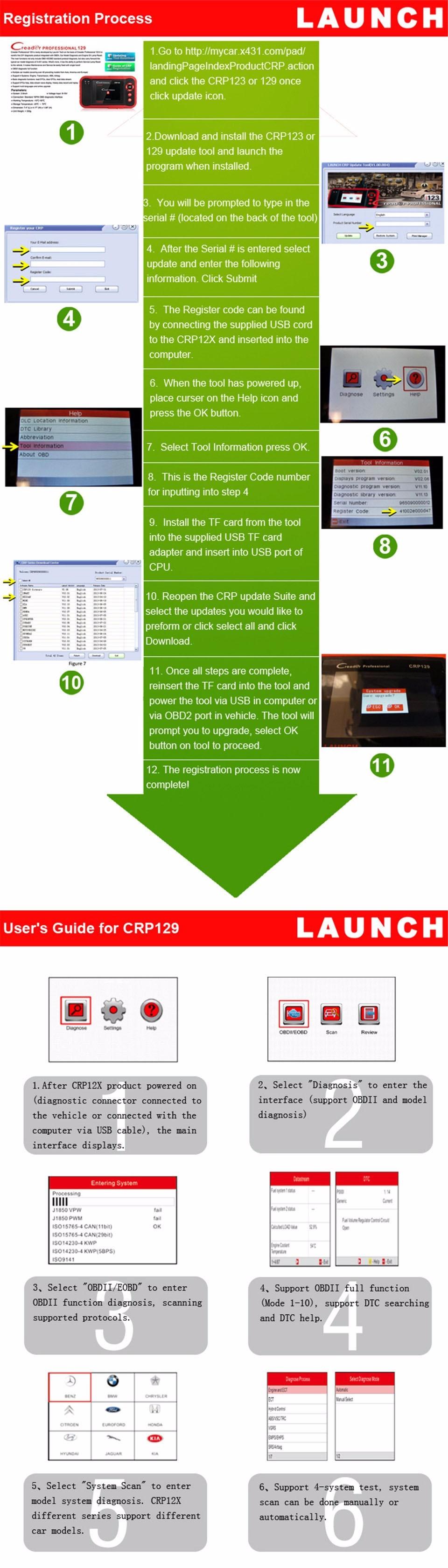 2016-New-100-Original-Launch-X431-Creader-CRP129-ENG-AT-ABS-SRS-EPB-SAS-Oil-Service-3