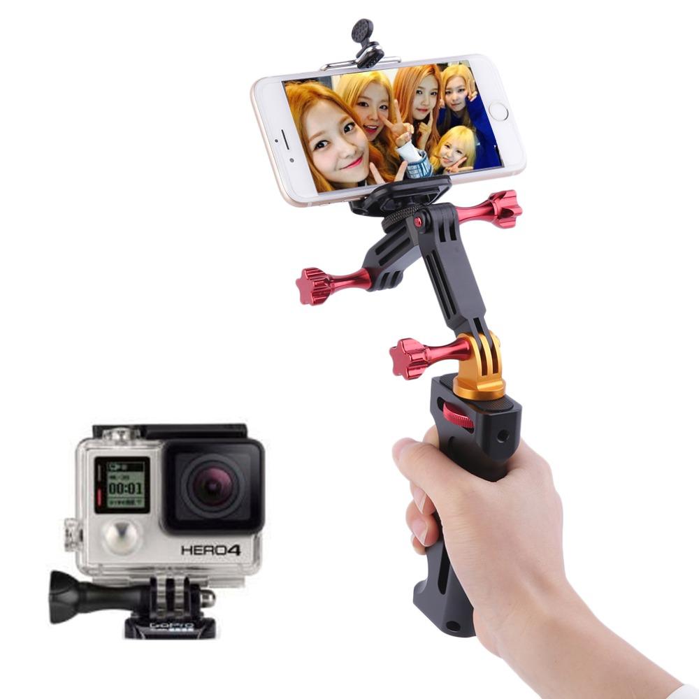 Здесь можно купить  Professional Steadycam Handheld Video Stabilizer Digital Camera Steady Holder Motion Steadicam For Gopro Hero Phone DSLR DV Cam  Бытовая электроника