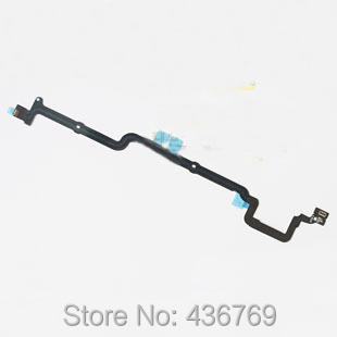 10pcs/lot Home Menu Button Long Main LCD board Flex Cable Ribbon for iphone 6plus 6 plus 5.5inch Mainboard Connector Free Ship